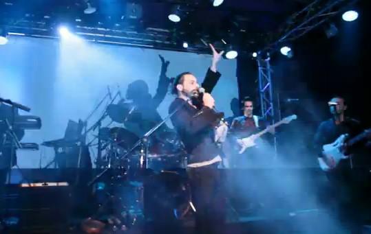 Ο Βασιλης Μπαμπουνης live στο ΙΛΙΟΝ Plus την Πέμπτη 30 Μαρτίου!