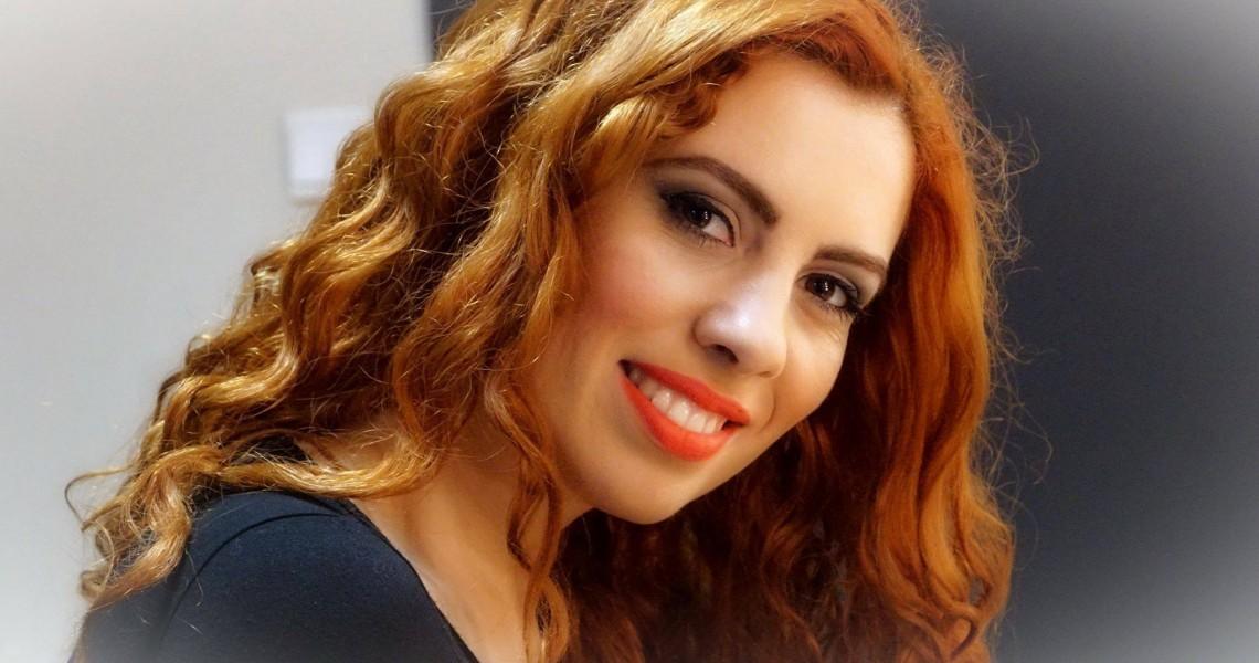 Η Ζαχαρούλα Κληματσάκη ζωντανά στο ΙΛΙΟΝ Plus την Τετάρτη 24 Μαΐου