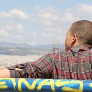 Ο Kωνσταντίνος Αγγελόπουλος παρουσιάζει την… «Ταράτσα» τη Κυριακή 20 Μαΐου στο ΙΛΙΟΝ plus