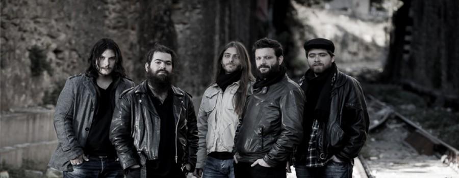 Oι Mr.Highway Band LIVE τη Παρασκευή Μαΐου ΙΛΙΟΝ PLUS